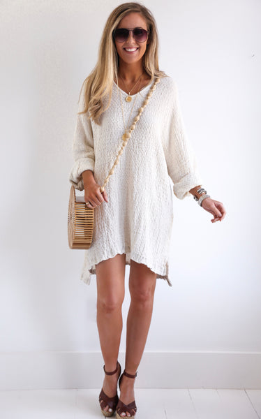 RILEY TUNIC