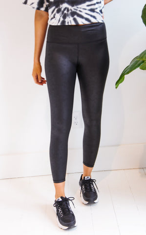 ELLE LAIN - LIQUID LEGGING