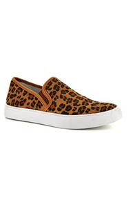 JUNGLE LEOPARD SNEAKER