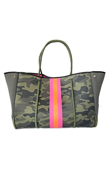 GREYSON SHOWOFF TOTE - CRUISE