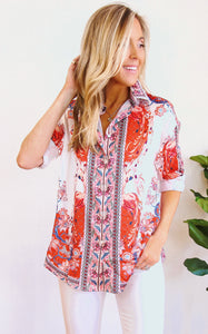SALAS BUTTON DOWN