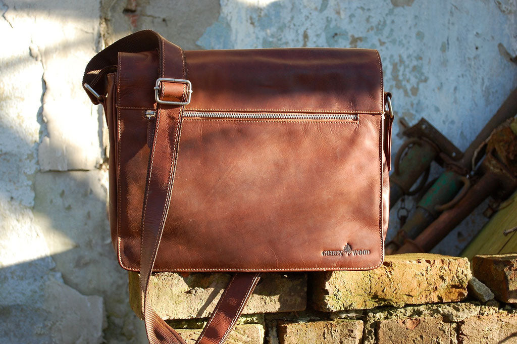 Leather Laptop Bags Melbourne