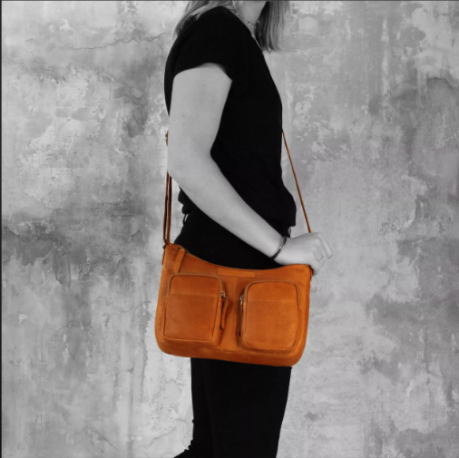 Leather Shoulder Bag Melbourne