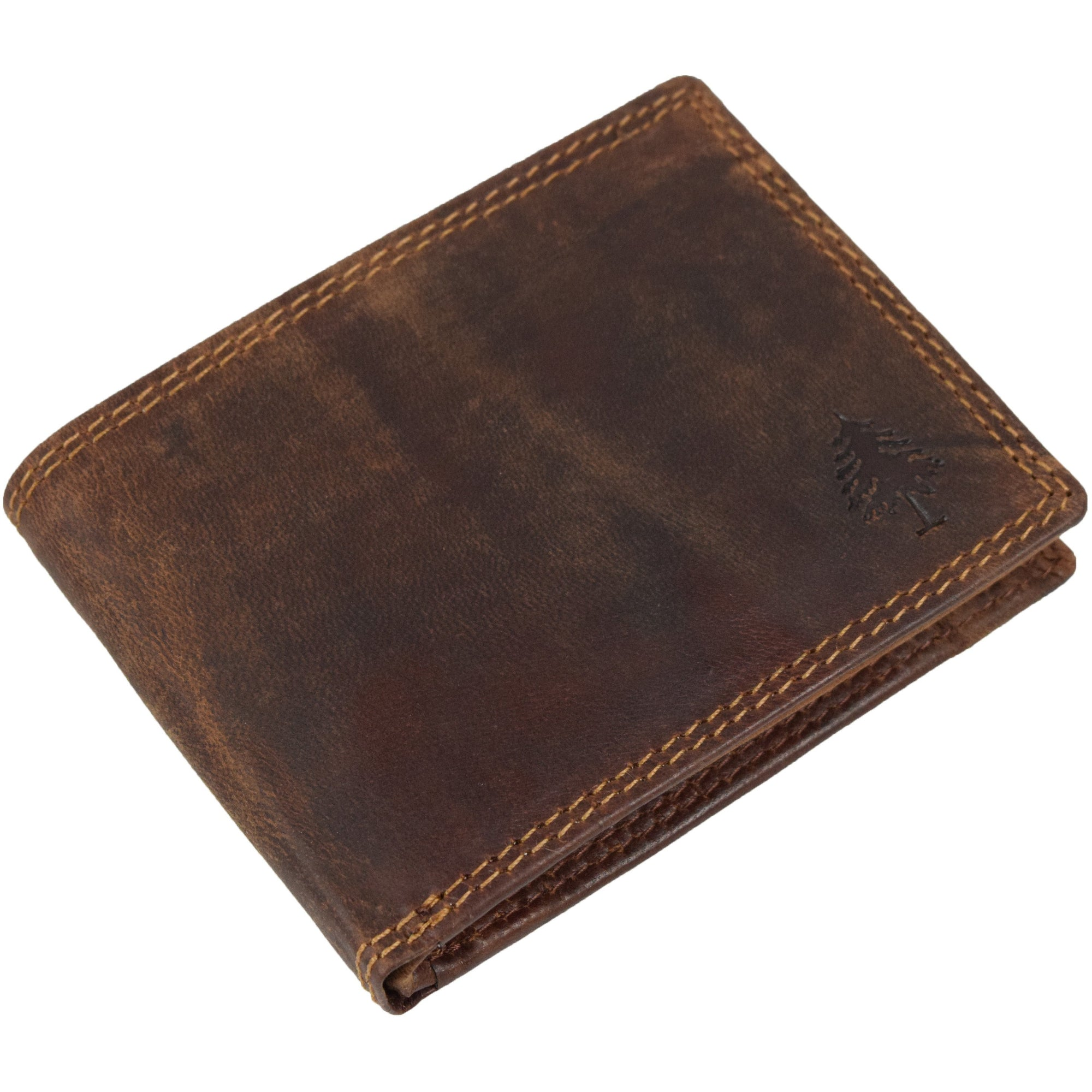 Leather Wallet Judd - Sandal - Greenwood Australia - Handcrafted Premium Leather Goods