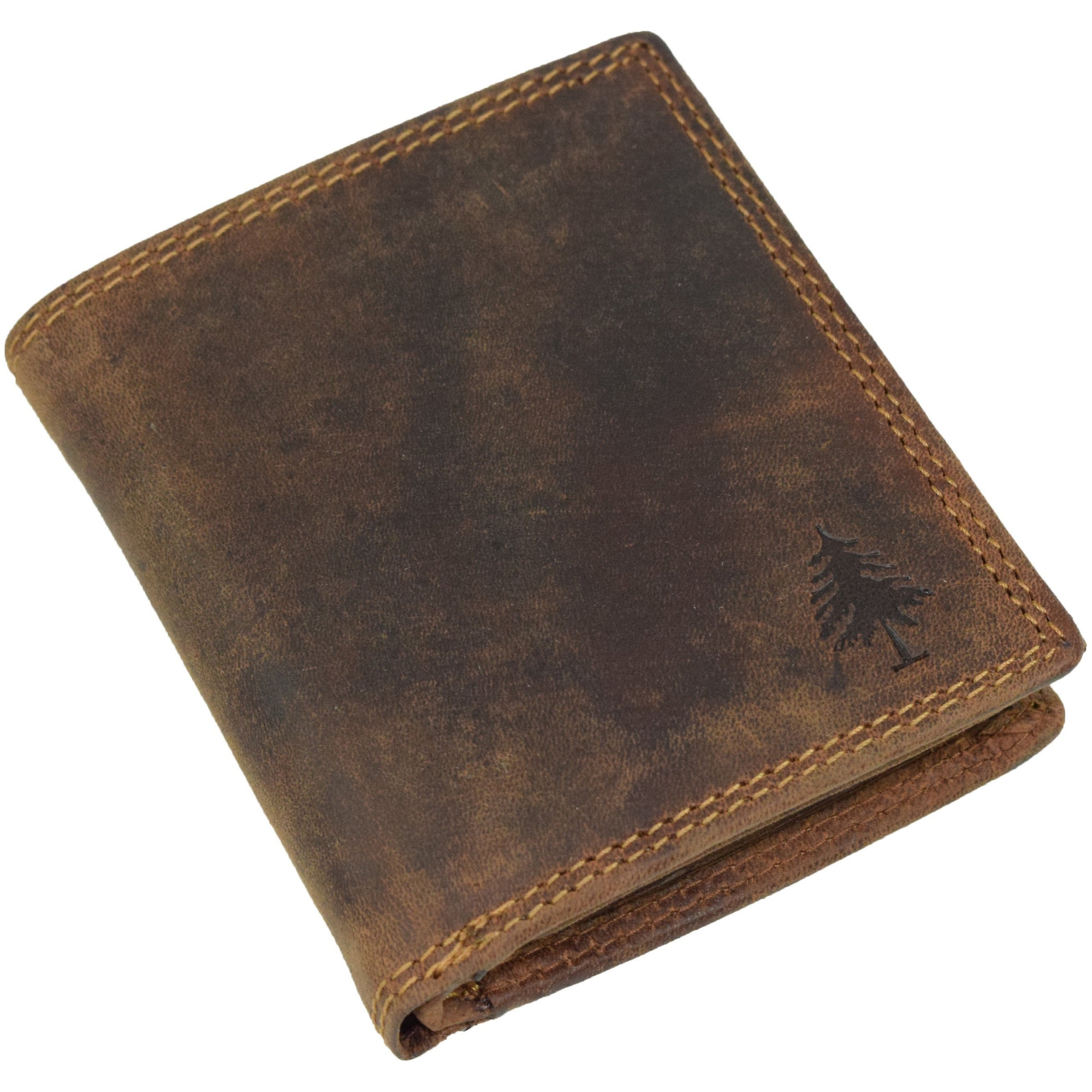 Leather Wallet Tyler - Sandal - Greenwood Australia - Handcrafted Premium Leather Goods