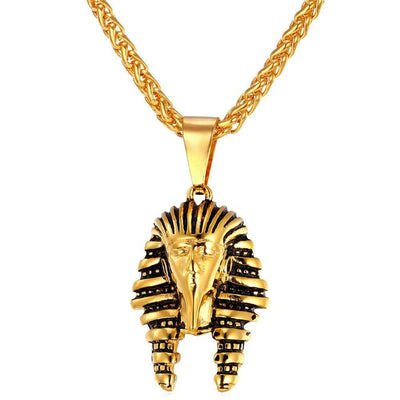 The Pharaoh Chain