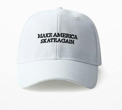 The Make America Skate Again Cap