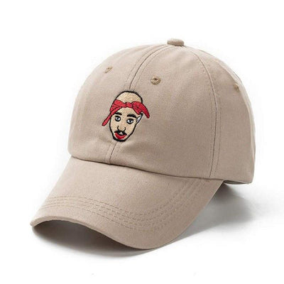 The Exclusive 2Pac Cap