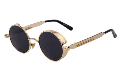 The Montoya Shades- Gold