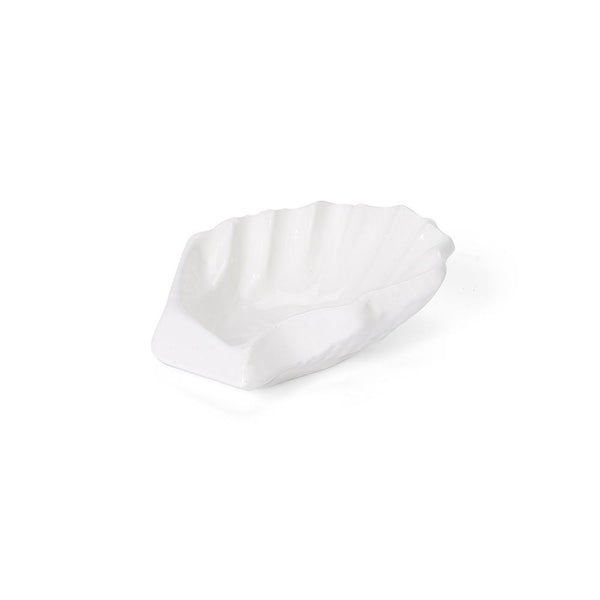 Marble Basic - OYSTER SPICE VESSEL BLANC