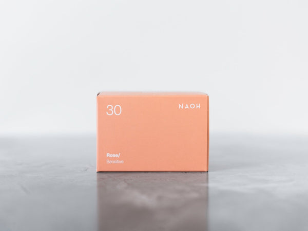 NAOH - ROSE / SENSITIVE