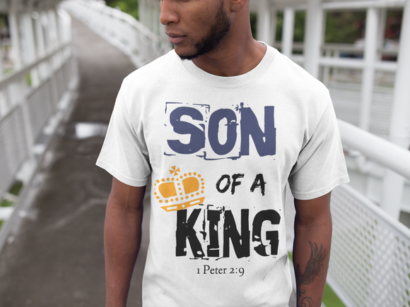 Son's and Daughter's of A King