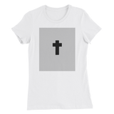 Cross Bearer - PeculiarPeople StandOut Christian Apparel