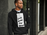 JUST PRAY FOR THEM HOODIE - PeculiarPeople StandOut Christian Apparel