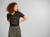 BOLD.BEAUTIFUL.BLESSED! (Black, White and Navy) - PeculiarPeople StandOut Christian Apparel
