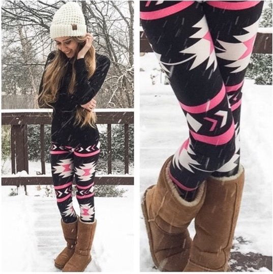 ways-to-wear-fashionable-legging-tights-this-winter