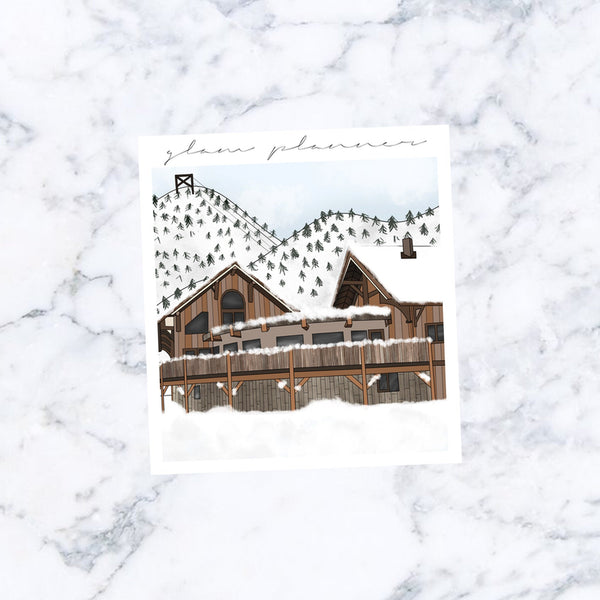 Snow Bunny December 2018 Mystery Luxe Kit