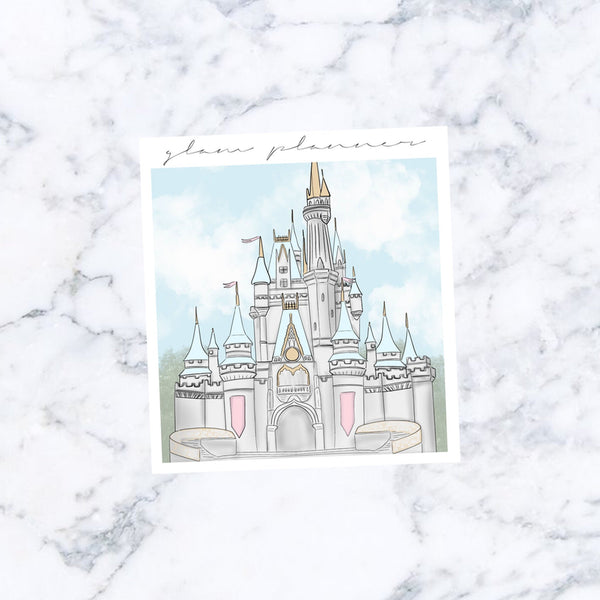 Disney Dreams Luxe Kit