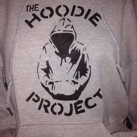 Hoodie Lover - hoodies for the homeless