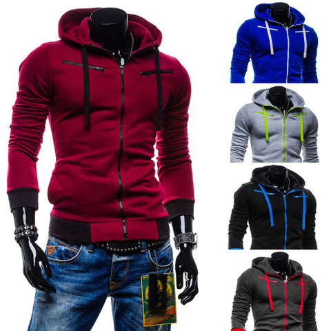 Assassin Style Hoodie $19.99 | Free Shipping - Hoodie Lover