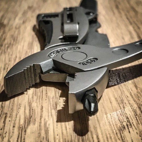 EDC Wrench Multitool