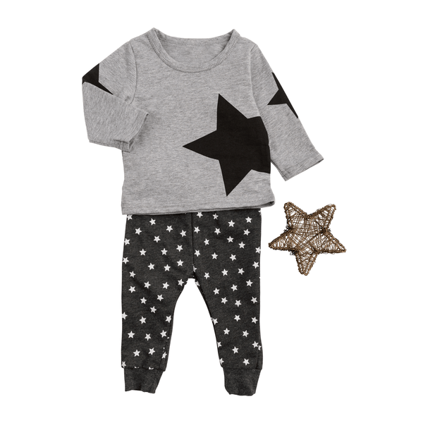 Star 2 Piece Set