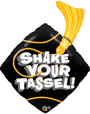SS SHAKE YOUR TASSEL! - Uptown Parties & Balloons