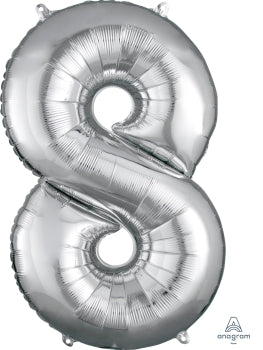 SUPERSHAPE 8 - Uptown Parties & Balloons