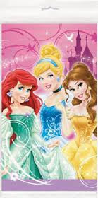 Disney Princess Tablecover - Uptown Parties & Balloons