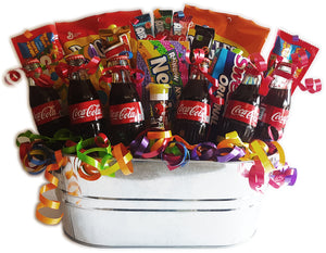 Ultimate Candy Bouquet