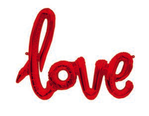 Love Script, Red