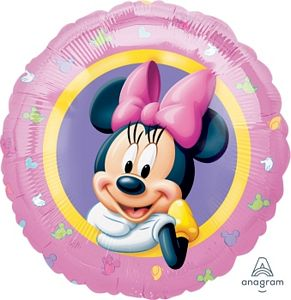 Minnie Mouse - Uptown Parties & Balloons