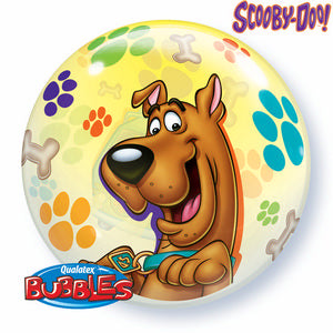Scooby-Doo Bubble - Uptown Parties & Balloons