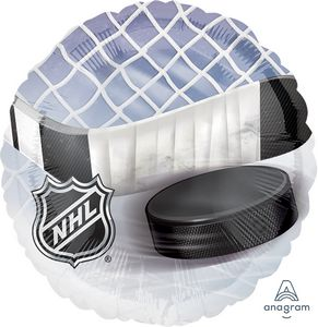 "18"" NHL - Uptown Parties & Balloons"