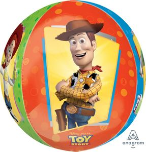 Toy Story Orbz - Uptown Parties & Balloons