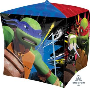 Teenage Mutant Ninja Turtles - Uptown Parties & Balloons