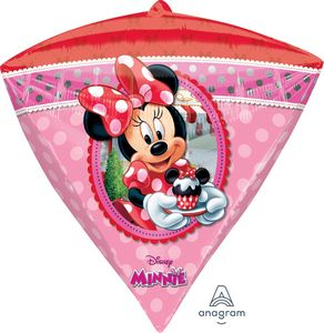 Minnie Mouse Diamondz - Uptown Parties & Balloons