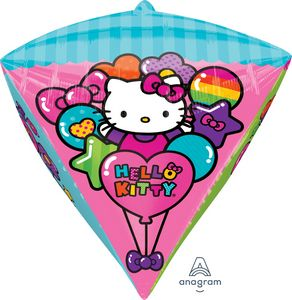 Hello Kitty Diamondz - Uptown Parties & Balloons
