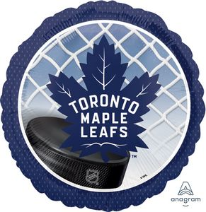 NHL Toronto Maple Leafs - Uptown Parties & Balloons