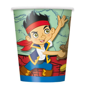 Jake 9oz Cups - Uptown Parties & Balloons