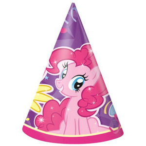 My Little Pony Hats - Uptown Parties & Balloons