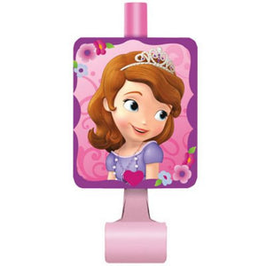 Sofia The First Blowouts - Uptown Parties & Balloons