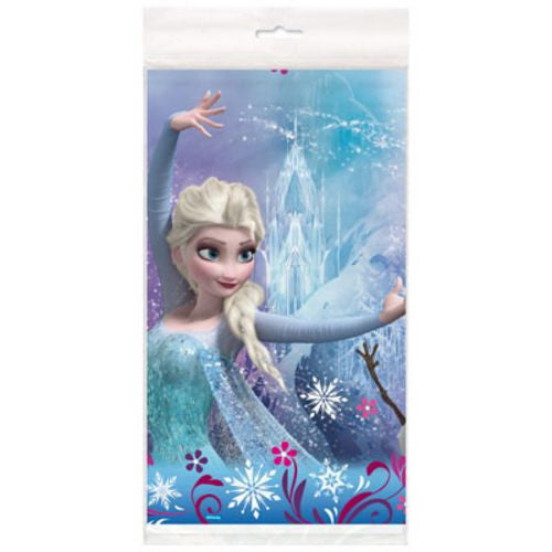 Tablecover Frozen - Uptown Parties & Balloons