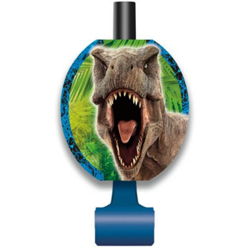 Jurassic World Blowouts - Uptown Parties & Balloons