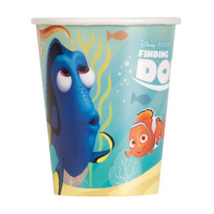 Finding Dory 9oz Cups - Uptown Parties & Balloons
