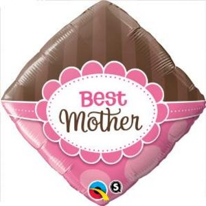 Best Mother - Uptown Parties & Balloons