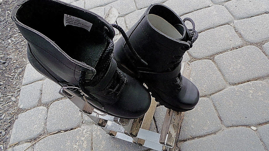 NEW Double H Boots  Women Laces &Leathers  # 3009 NEW IN BOX  Rare Boots HH