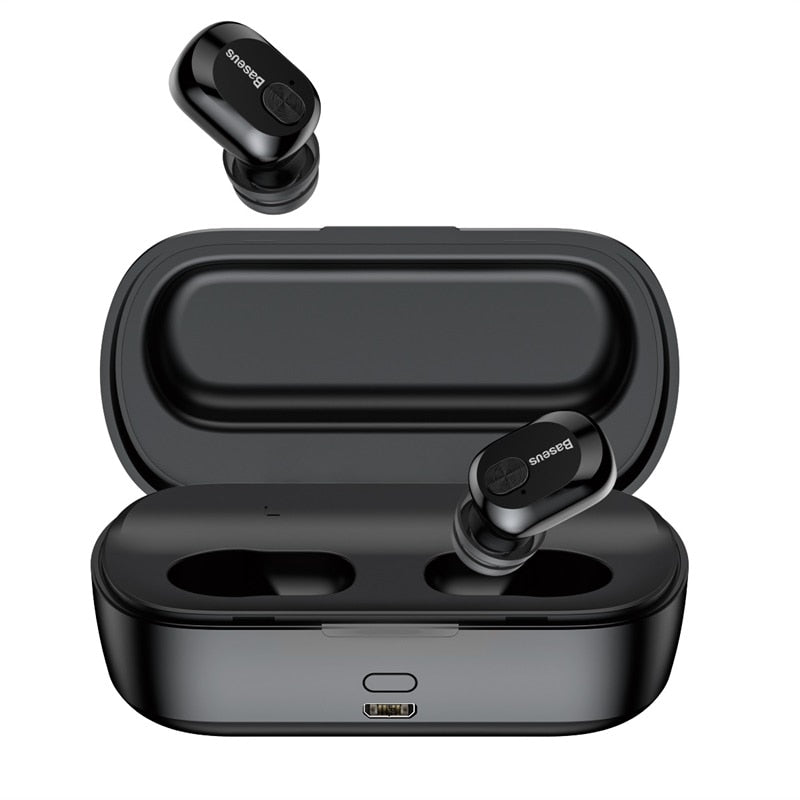 Wireless Earbuds Bluetooth Waterproof