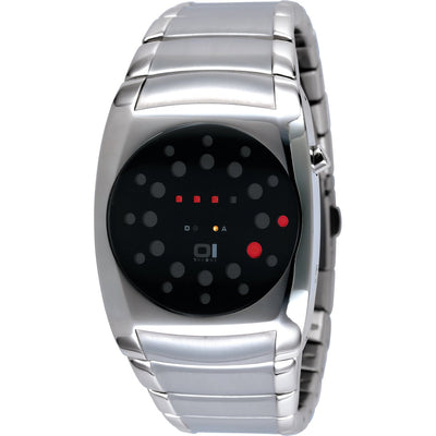 01 LIGHTMARE NOS Rare LED Retro Collectors Watch - Limited Stock Clearance!