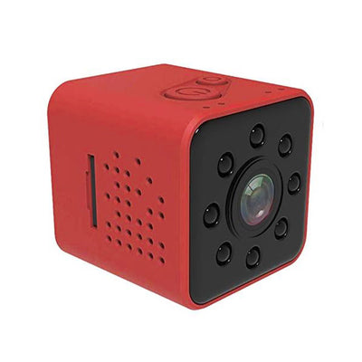 Mini Camera HD 1080P Sensor Night Vision Surveillance Gadget - GadgetCart